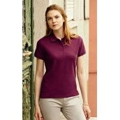 Дамска риза LADY-FIT PREMIUM POLO
