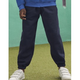 Детско долнище Classic Elasticated Cuff Jog Pants