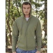Мъжки суитшърт Classic Hooded Sweat Jacket